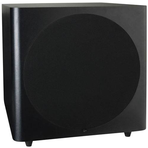"Dayton SUB-1500 HT Series 15"" 150 Watt RMS Powered Subwoofer"