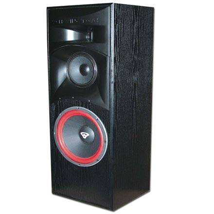 Cerwin Vega CLS-12 Floor Standing Speaker 300 Watt Single