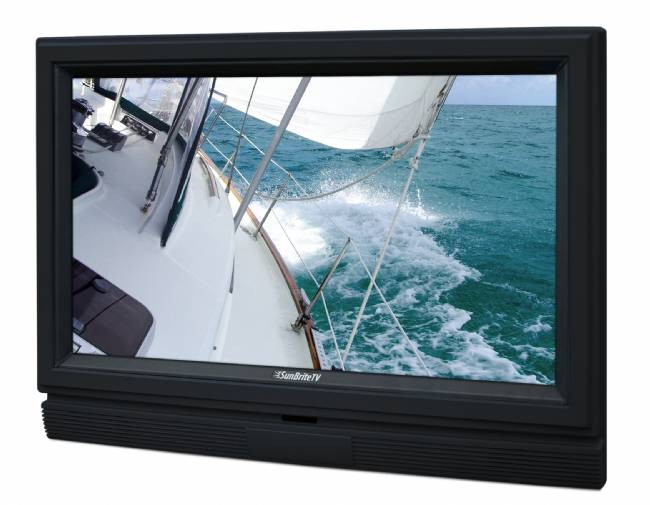 "SunBriteTV SB-3260HD All-Weather ASA Resin Outdoor 32"" 1080i LCD HDTV"
