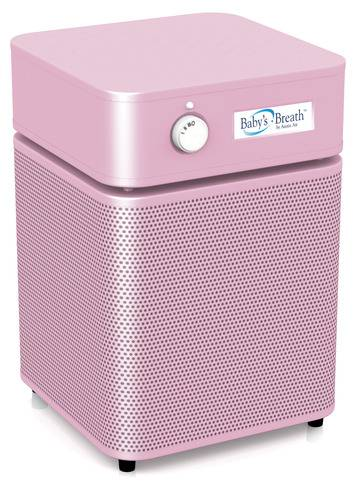 Austin Air Baby's Breath HM-205 Air Purifier Cleaner