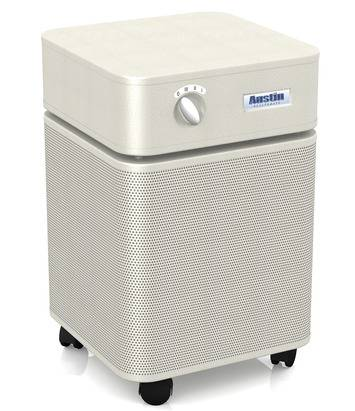 Austin Air Health Mate Standard HM-400 Air Purifier Cleaner