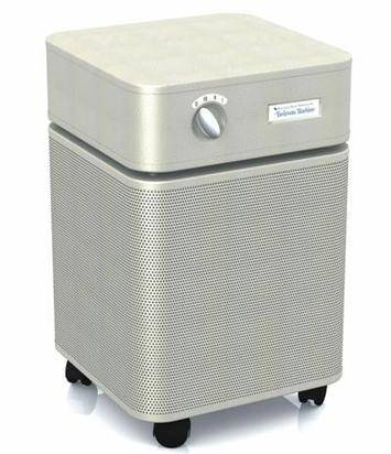 Austin Air Bedroom Machine HM-402 Air Purifier Cleaner