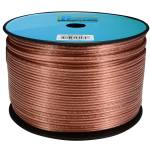 Wired Home SKRL-14-500 14 AWG OFC Speaker Wire 500 ft.