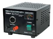 Tenma Regulated 13.8VDC Power Supply - 6A Continuous